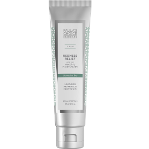 calm mineral moisturizer spf 30 - normal to dry skin