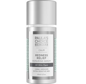 calm redness relief serum