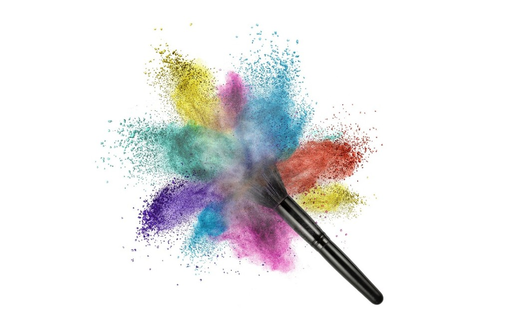 color correcting hudpleie